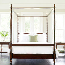 Traditional Beds by Palu Ltd