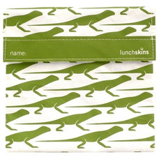 Contemporary Food Containers And Storage by LunchSkins