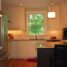 Traditional Windows by Concord Lumber Corporation