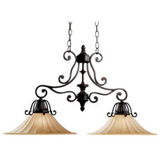 Traditional Pendant Lighting by Lumens