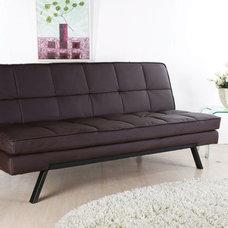 Contemporary Sofa Beds by Abbyson Living