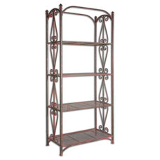 Traditional Bookcases by Fratantoni Lifestyles