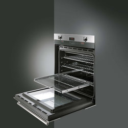 -2 - 30-Inch Electric Oven SOU330X - CLASSIC