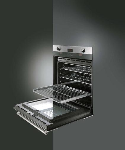 modern ovens by Smeg USA