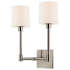 Transitional Wall Sconces by Lighting Front