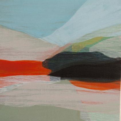 Contemporary Paintings by SANDOZIA