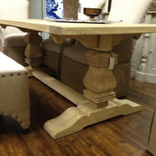 Traditional  by Custom Furniture World