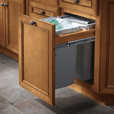 Traditional Kitchen Cabinetry by Merillat