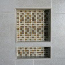 Modern Bath And Spa Accessories by Alpinebay