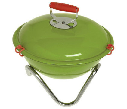 Modern Grills by ModCloth