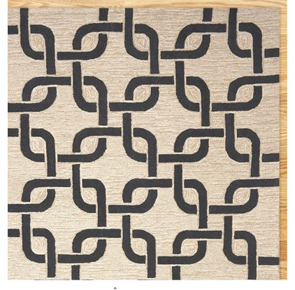 contemporary outdoor rugs by World Market