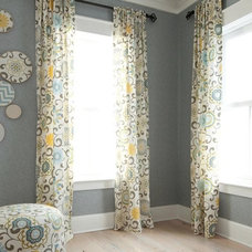 Curtains by Carousel Designs