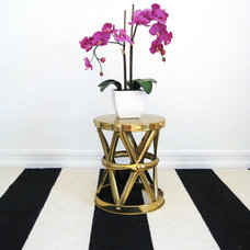 Modern Side Tables And End Tables by Etsy