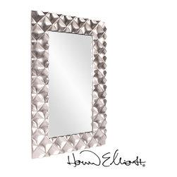 Howard Elliott Krystal Mirror - Howard Elliott Krystal Mirror