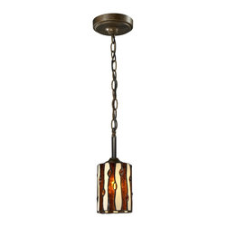 Dale Tiffany - Dale Tiffany TH12438 Diamond Hill Modern / Contemporary Mini Pendant Light - Dale Tiffany TH12438 Diamond Hill Modern / Contemporary Mini Pendant Light