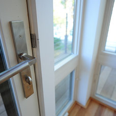 Contemporary Door Hardware by CULTivation D.S