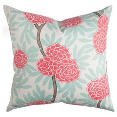 contemporary pillows by Caitlin Wilson Textiles