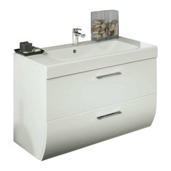 Shop 30 inch bathroom vanity with drawers bathroom - 30 inch white bathroom vanity with drawers ...