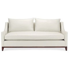 love seats by Williams-Sonoma Home