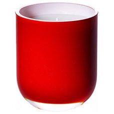 Contemporary Candles by aedes.com
