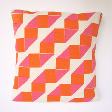 Pillows by Hazel Stark
