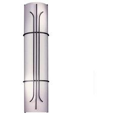 Modern Bathroom Vanity Lighting by Lumens