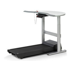 """Steelcase - Walkstation, 66-Inch Wide 
