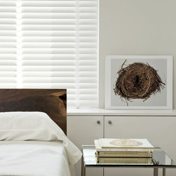 Smith and Noble Wood Blinds - Our wood blinds combine the beauty of carefully selected, sustainable woods. Starting at $68+