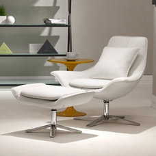 Modern Accent Chairs by Hayneedle