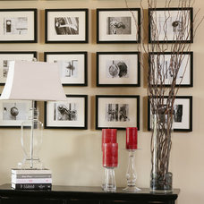 Traditional  by Amy Tyndall Design