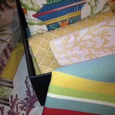 Tropical  by InteriorDesignToGo.com