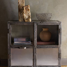 Traditional Bathroom Storage by Horchow