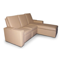 Home Theater Seating -