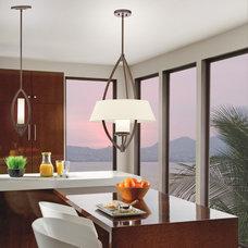 Modern Kitchen Island Lighting by Kichler