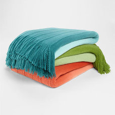 Contemporary Throws by Nordstrom
