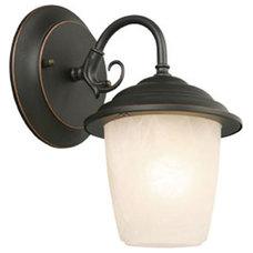 Modern Outdoor Lighting by Bellacor