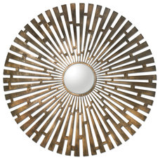Houzz Products: Classic Brass Makes a Comeback