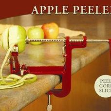 Modern Graters And Peelers by The Prepared Pantry