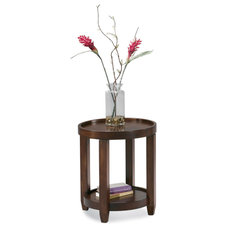 Contemporary Side Tables And End Tables by Carolina Rustica