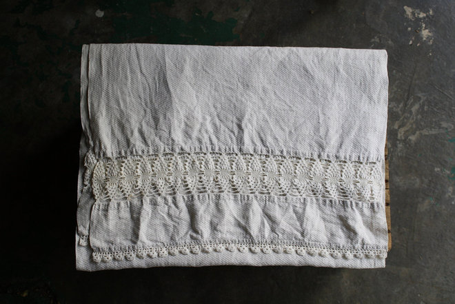 Traditional Tablecloths by Etsy