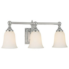 Traditional Bathroom Vanity Lighting by Lamps Plus