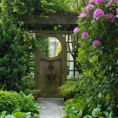 Garden Gate