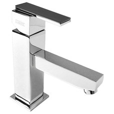 Modern Bathroom Faucets And Showerheads by Macral Design Corp