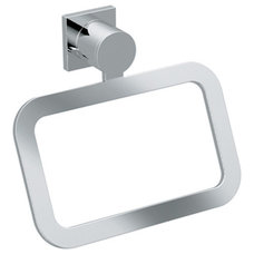 Contemporary Towel Rings by PlumbingDepot.com