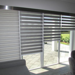 Duo Shades - Custom Duo Shade - Contact us for additional info 561-305-6026