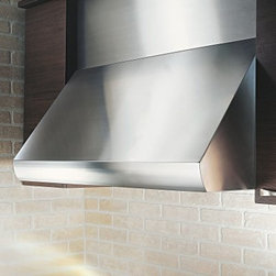 Kobe CH0036SQB-WM-1 36W in. CH100 Series Wall Mounted Range Hood - Glamorous, oversized range straight from a five-star restaurant to your homeHigh-performance, internal single blower with double horizontal squirrel cage fanUser-friendly controls are convenient and easy to use2 high-efficiency 3W LED bulbs save energy and provide brilliant light for safe cooking2 professional baffle filters trap grease effectively and are easy to cleanFits ceilings up to 8 ft. highAbout KOBE Range HoodsA world leader in quiet kitchen ventilation, Kobe Range Hoods are designed by the Japanese-based Tosho & Company, Ltd. Their products feature revolutionary QuietMode technology, inspiring their motto: So Quiet… You Won't Believe It's On! The result of extensive research and development, the innovative QuietMode feature allows you to operate your range hood without irritating fan noise while cooking or entertaining guests in the kitchen. Kobe Range Hoods has been providing quality products and exceptional customer service in the United States and Canada for over 40 years.