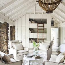 Lakeside Lodge | At Home in Arkansas