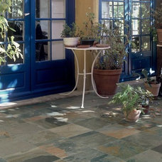 Modern Wall And Floor Tile by StonePeak Ceramics
