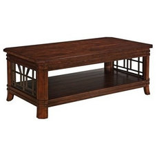 Traditional Coffee Tables by National Furniture Supply