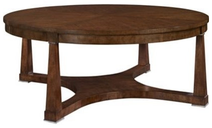 Modern Coffee Tables by The Hickory Chair Furniture Co.